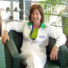 Annette Smith – Tennis4Kids