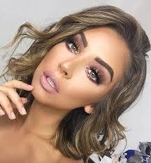 5 bold eye makeup for homecoming