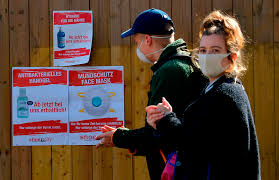 Coronavirus: Russia reports spike in cases; Hungary imposes lockdown