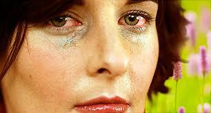 eye allergies symptoms triggers
