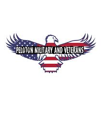 Peloton Military And Veteran S Eagle Decal 5 G Wizgraphix