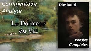 Mediaclasse - Mes chers Amis, Dans « Le Dormeur du Val ...