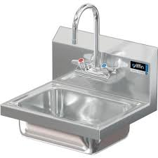 griffin products comal series stainless