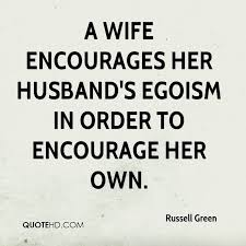 russell green wife quotes quotehd