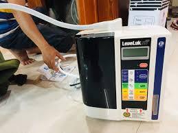 Giá bán máy lọc nước điện giải ion kiềm kangen của Nhật bao nhiêu tiền?