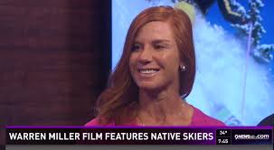 Wendy Fisher Featured on 9 News - West Elk ProjectWest Elk Project