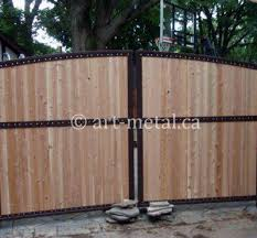 Steel Posts For Fence Gate Porch Patio More In Toronto