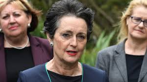 Pru Goward, NSW Liberal MP, set to quit politics at next state election