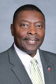 Representative Raymond E. Smith, Jr. - Biography - North Carolina ...