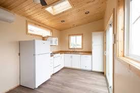 ADA Compliant Tiny House on a Foundation by Tiny SMART House ...