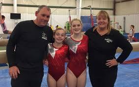 waterdown gymnasts head to las vegas