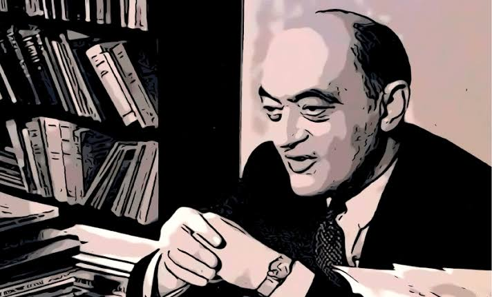 Imperialism & Social Classes [ENG] | Joseph Schumpeter