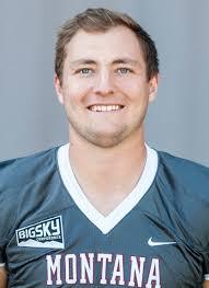 Ryan Johnson - Football - University of Montana Athletics