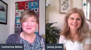 Lockdown Children's LitFest - Janey Jones | Facebook