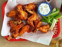 clic hot wings recipe ree drummond