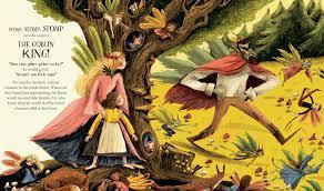 imelda and the goblin king interior briony may smith – orange ...