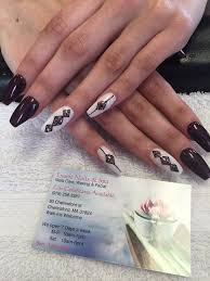 exotic nails chelmsford
