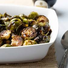 roasted brussel sprouts with how to