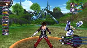 Fairy Fencer F Advent Dark Force Switch Review Marigold News Reviews