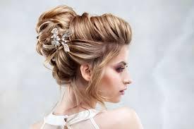 best bridal hair makeup salon in