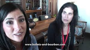 Dana Loesch Talks with Dr. Helen Smith at Bullets & Boubon in Texas -  YouTube