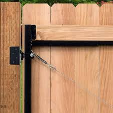 Adjust A Gate Gate Building Kit 60 96 Wide Opening Up To 4 High 2 Pack In 2020 Adjust A Gate Wood Fence Gates Gate