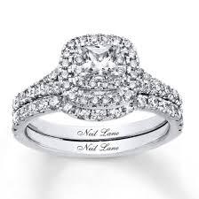neil lane enement ring bridal set 1
