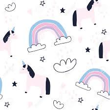 free unicorn wallpaper 8