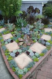 simply succulent landscaping s
