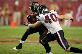 Texans notes: Busing steps up in win over Bucs - Houston Chronicle