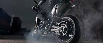 A motocicleta está soltando cheiro forte de gasolina. Quais são as ...