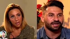 Antonio e Annamaria Temptation Island 2020, chi sono?