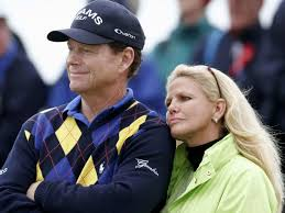 Hilary Watson, wife of Tom Watson, dies at 63   theScore.com