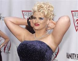 Anna Nicole Smith in posthumous role at Cannes | Reuters.com