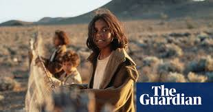 Rabbit Proof Fence Rewatching Classic Australian Films Film The Guardian