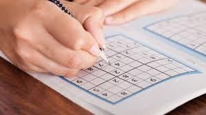 Sudoku: ecco perché tutti dovrebbero farlo   OK Salute