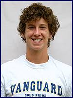 Joseph Sanders 2010-11 Men's Water Polo - Vanguard University