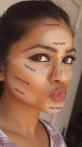 bridal makeup step by step procedure