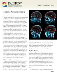 Magnetic Resonance Imaging - PDF Free Download