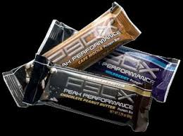 the p90x protein bars has evolved it