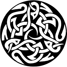 15 5cm 15 5cm Celtic Knot Snake Fashion Motorcycle Car Sticker Vinyl Decal Black Silver S6 3092 Vinyl Decal Sticker Vinylvinyl Car Decal Aliexpress