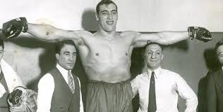 Owney Madden and Primo Carnera - Gangland Wire