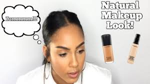 how to do natural makeup with mac