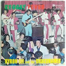 Byron Lee And The Dragonaires – c- 1973- Reggae, Funk / Soul (Rare Vi –  Retro Revolution Records