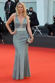 Kiera Chaplin - Padrenostro Premiere - 2020 Venice Film Festival-14