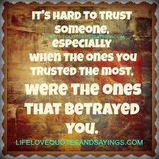 being betrayed by the one you love 💌 top betrayal quotes and