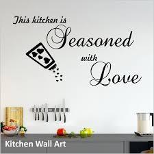 Kitchen Wall Quotes Decals Vwaq Com Vinyl Wall Art Quotes Prints