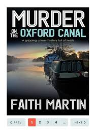 MURDER ON THE OXFORD CANAL a gripping crime mystery full of twists (DI Hillary  Greene Book 1) - FAIT by PDF 4447 - issuu