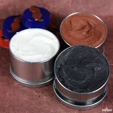 diy homemade natural mustache wax for men