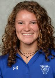 Mattie Johnson Bio - The Official Athletic Site of the Georgia State  University Panthers